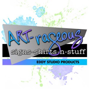 Artrageous-Logo-Splash