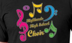 Highlands High School Choir