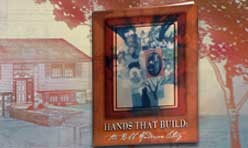 Hands that Build (book)