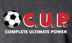 C.U.P. 3v3 Tournament Shirts