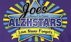 Joe's Alzhstars