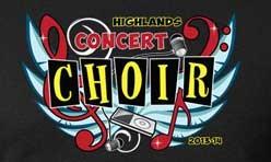 Highlands Concert Choir