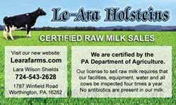 Le-Ara Farms, LLC.