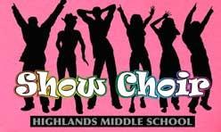 Middle School Choir