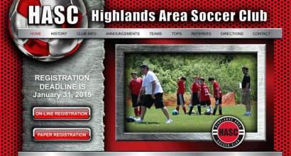 HIghlands Area Soccer Club