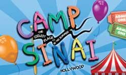 Camp Sinai