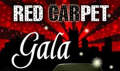 Red CARpet Gala Event