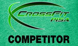CFP Competitor