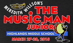 The Music Man Junior